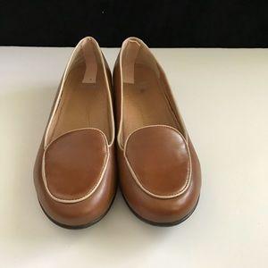 Dansko women's leather loafers size 39